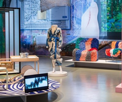 Designmuseo Näyttelyt
