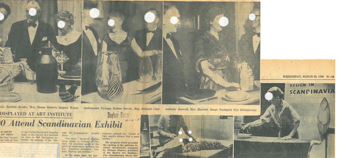 uk goedkope verkoop rijgen in hete nieuwe producten Designmuseo TALK: Harri Kalha Mythology Then and Now