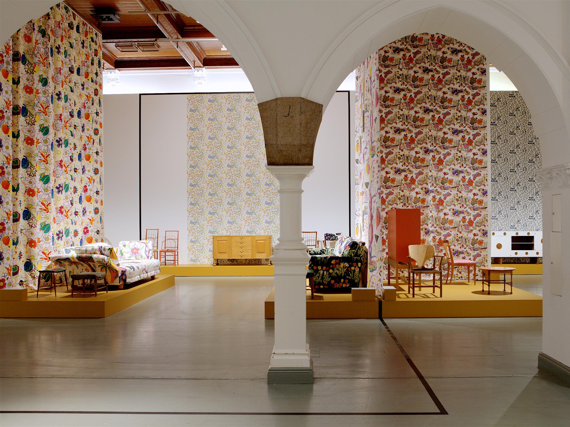 Designmuseo Aukioloajat