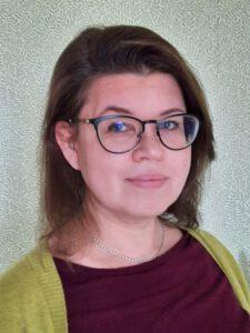 Anna Aaltonen